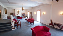 We now know the name of Disney World's new lounges, which cost $33,000 to access