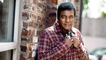 Country legend Charley Pride to rock the Villages in October