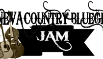 Geneva Bluegrass Country Jam