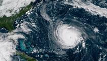 1.5 million ordered to evacuate as Hurricane Florence heads towards U.S. coastline