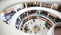 UCF among five Florida universities to crack top 100 rankings