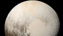 UCF scientist wants to make Pluto a planet again