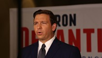 DeSantis spoke at a conference whose founder suggested Muslims 'cannot be loyal citizens' of U.S.