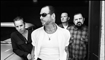 Social Distortion, Justin Townes Earle, Valley Queen