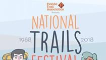 National Trails Festival
