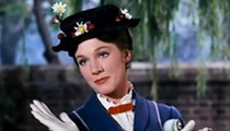 Disney's next big idea for Epcot might be a Mary Poppins carnival ride