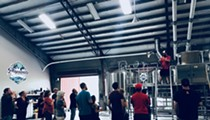 Sunday Brewery Tours