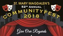 CommunityFest 2018