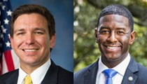 DeSantis, Gillum agree to Telemundo debate in Florida governor's race on Oct. 16