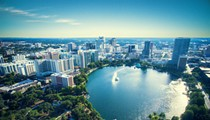 $15 an hour is great, but it's still not enough to live in Orlando