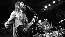 In second Orlando show this year, Telekinetic Yeti prove they're one of the best rock duos alive