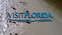 New parody video shows a toxic algae version of Visit Florida's 'Sexy Beaches'