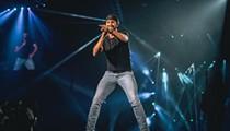 Luke Bryan, Toby Keith and Luke Combs will headline Orlando's Country Thunder Festival