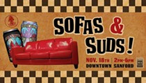 Sofas & Suds