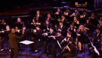 UCF Wind Ensemble and Symphonic Band