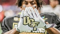 UCF lands among top 10 in both college football polls
