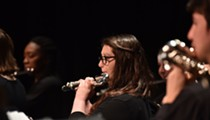 UCF Chamber Winds Concert