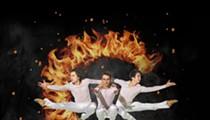 Orlando Ballet takes the lead this week with 'Carmina Burana'