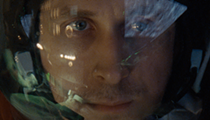 'First Man' puts the audience in the pilot's seat