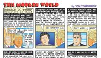 This Modern World (10/10/18)