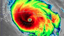 Michael strengthens to a Category 4 hurricane