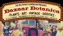 Bazaar Botanica
