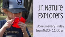 Jr. Nature Explorers