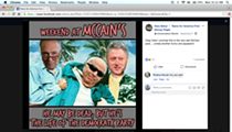 Key members of Central Florida GOP are part of a racially charged, anti-Semitic Facebook group