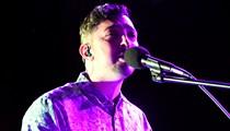 Orlando band Reverist show sparkling pop fundamentals in their record release show