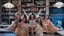 Tease Tuesdays Burlesque