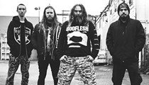 Soulfly announce Orlando show in 2019