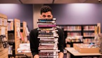 Winter Garden Book Club