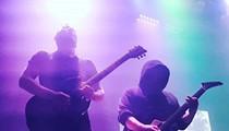 Dance With the Dead, Daniel Deluxe, Moondragon