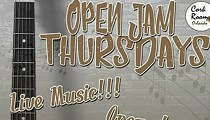 Jam Night Open Mic