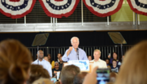 Biden rallies Florida Democrats in Tampa for Nelson, Gillum