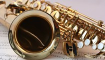 Central Florida Jazz Society Presents Birth of the Cool