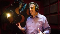 Getting Paid to Talk: An Introduction to Professional Voice Overs
