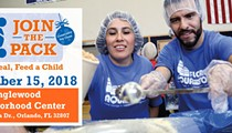 Join The Pack: Food For The Poor's Community Food Packing Event