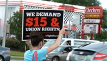 Florida officials, business groups target Miami Beach's minimum wage law