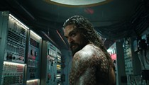 An Aquaman wax figure is coming to Orlando's Madame Tussauds