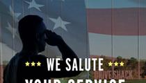 Veterans Day Discounts