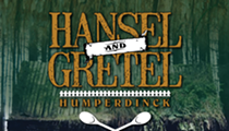 <i>Hansel & Gretel: Into the Woods</i>