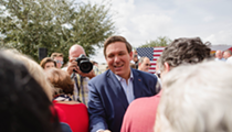 Ron DeSantis pins hopes on GOP turnout Tuesday in Florida governor's race