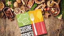 Cuisine Corner: Holiday Open House!