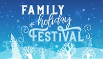 Family Holiday Festival