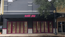 Sushi Pop opening in Winter Park very soon, Cookie Dough Bliss coming to Altamonte, plus more in Orlando foodie news
