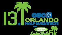 Half Marathon & Lake Eola 5k