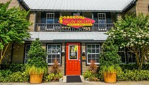 Yellow Dog Eats celebrates their 20th anniversary at their romantic Gotha outpost
