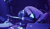 Tommy Mot brings daring new music vibes to Stonewall Bar