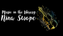 Music in the Library: Nina Swope